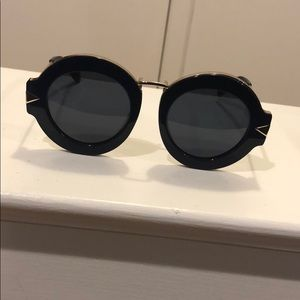 Used Karen walker sunglasses
